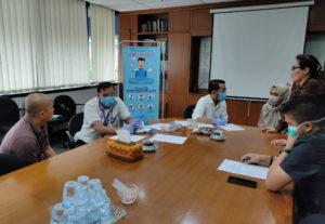 Kegiatan Vaksin Influenza BRI Hayam Wuruk - Jakarta #1