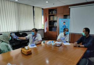Kegiatan Vaksin Influenza BRI Hayam Wuruk - Jakarta #4