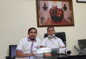 Kegiatan Vaksin Influenza DPP Pemuda Pancasila - Jakarta #2