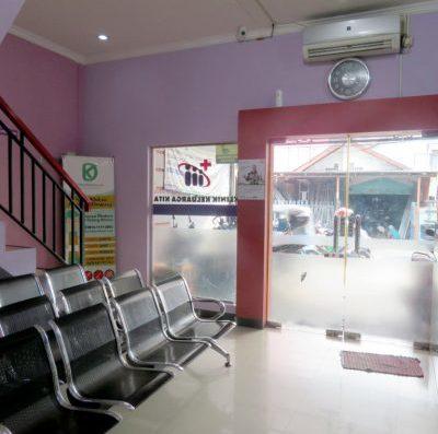 Klinik Keluarga Kita